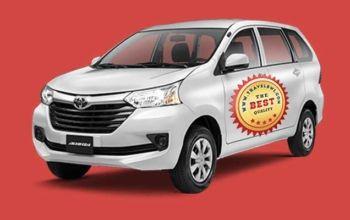 Avanza Sewa Rental Mobil Banyuwangi