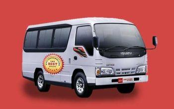Elf Sewa Rental Mobil Banyuwangi