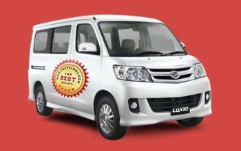 Luxio Sewa Rental Mobil Banyuwangi