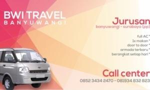 BWi-Travel-Banyuwangi-Surabaya