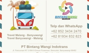 Travel-Banyuwangi-Malang