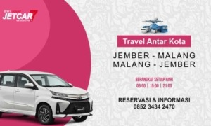 travel jember malang murah travel malang jember