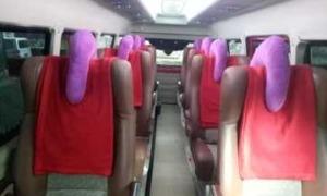 Single Seat Captain Seat