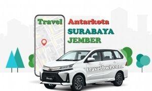 Travel SBY Jember