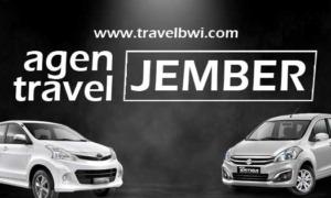 Agen Travel Jember