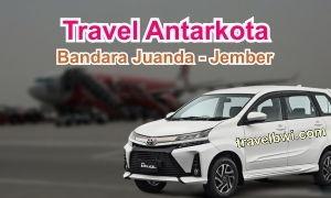 Travel Juanda Jember